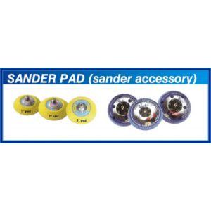 Sander Pad / Sander Accessory, Sander Pad / Sander Accessory malaysia, Sander Pad / Sander Accessory supplier malaysia, Sander Pad / Sander Accessory sourcing malaysia.