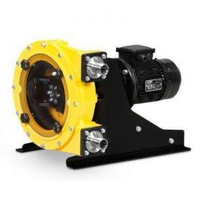 Peristaltic pump Serie FMP Boyser